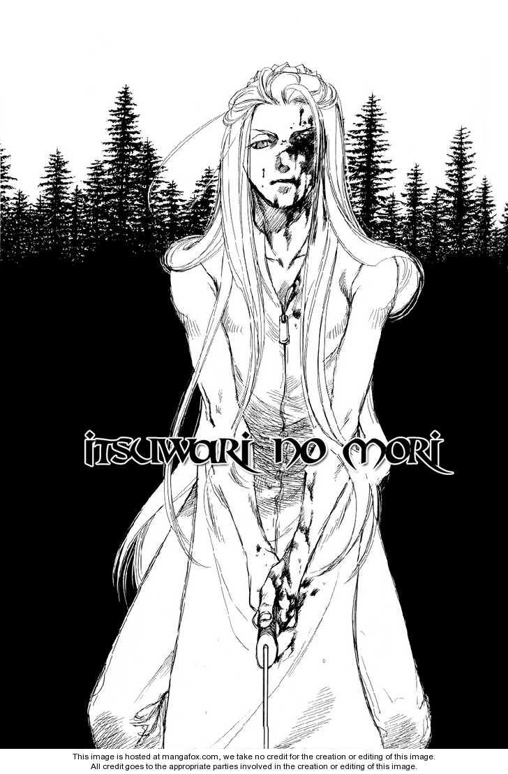 Mori no Koe 3 Page 2