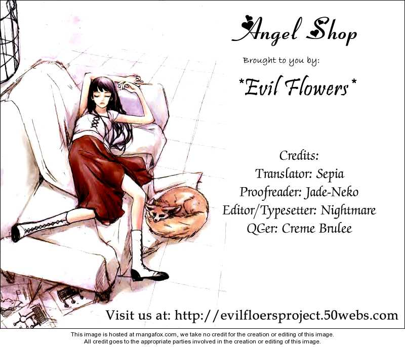 Angel Shop 7 Page 2