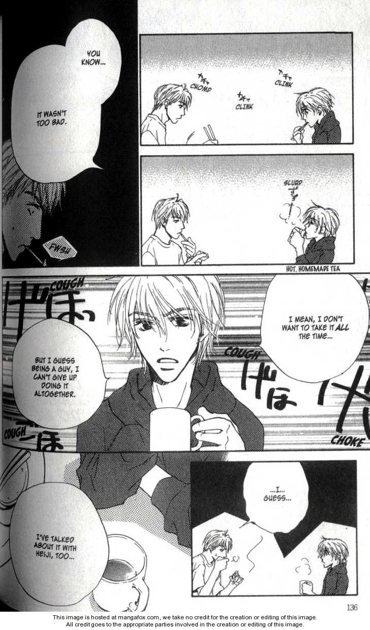 Warito Yokuaru Danshikouteki Renaijijou 5 Page 2