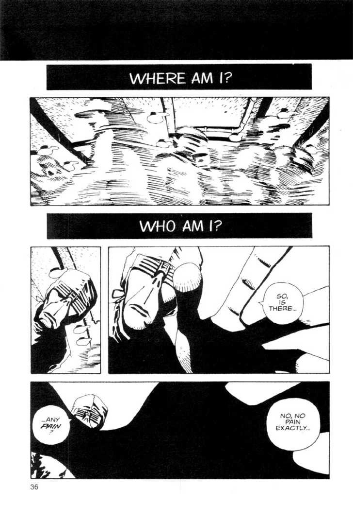 Ashen Victor 2 Page 2