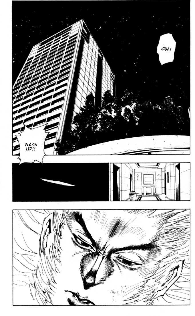 Hunter X Hunter 78 Page 3