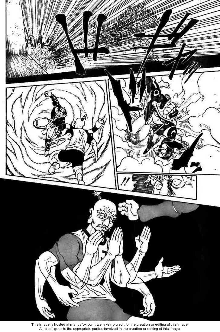 Hunter X Hunter 292 Page 5