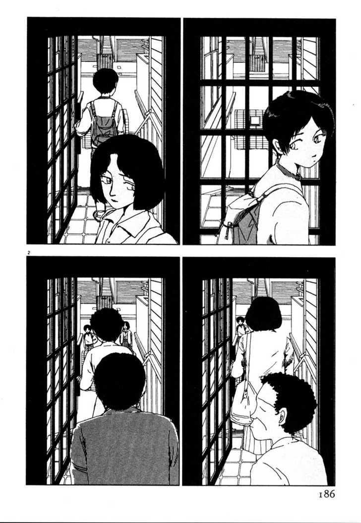 Arigatou 46 Page 2