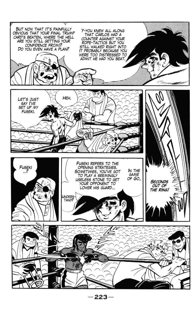 Ashita no Joe 101 Page 102