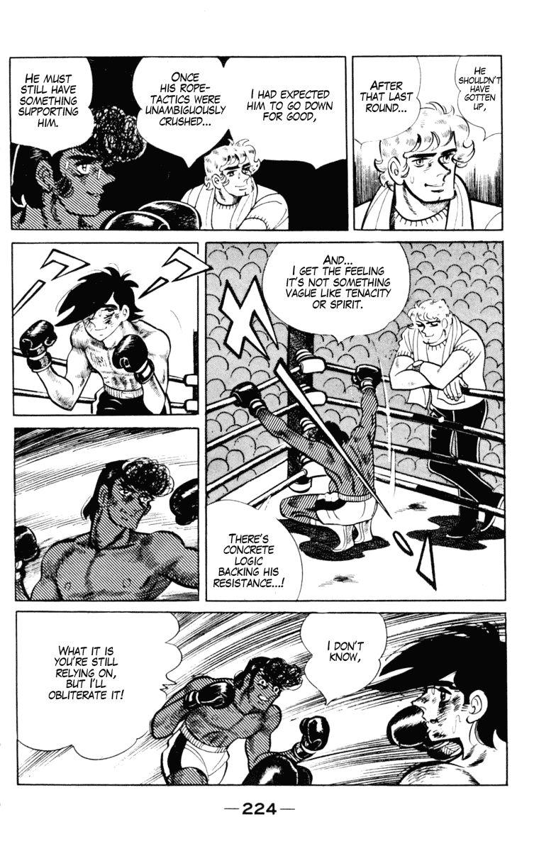 Ashita no Joe 101 Page 103