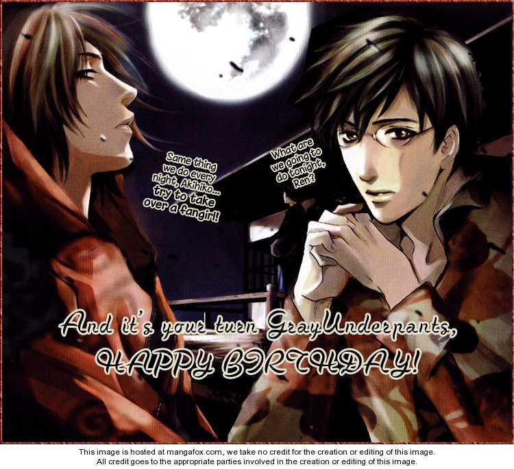 Te wo Tsunaide, Sora wo 12 Page 2