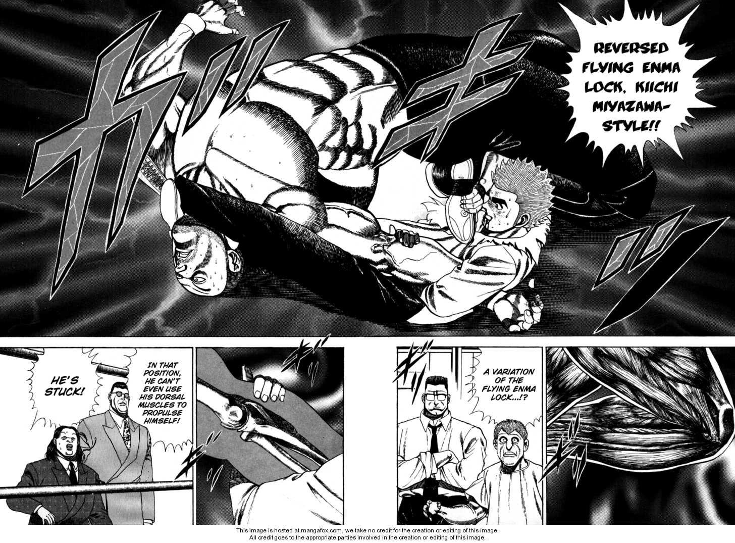 Koukou Tekkenden Tough 52 Page 2