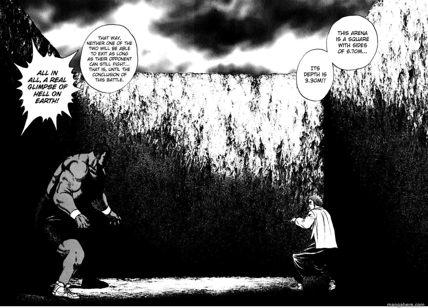 Koukou Tekkenden Tough 86 Page 2