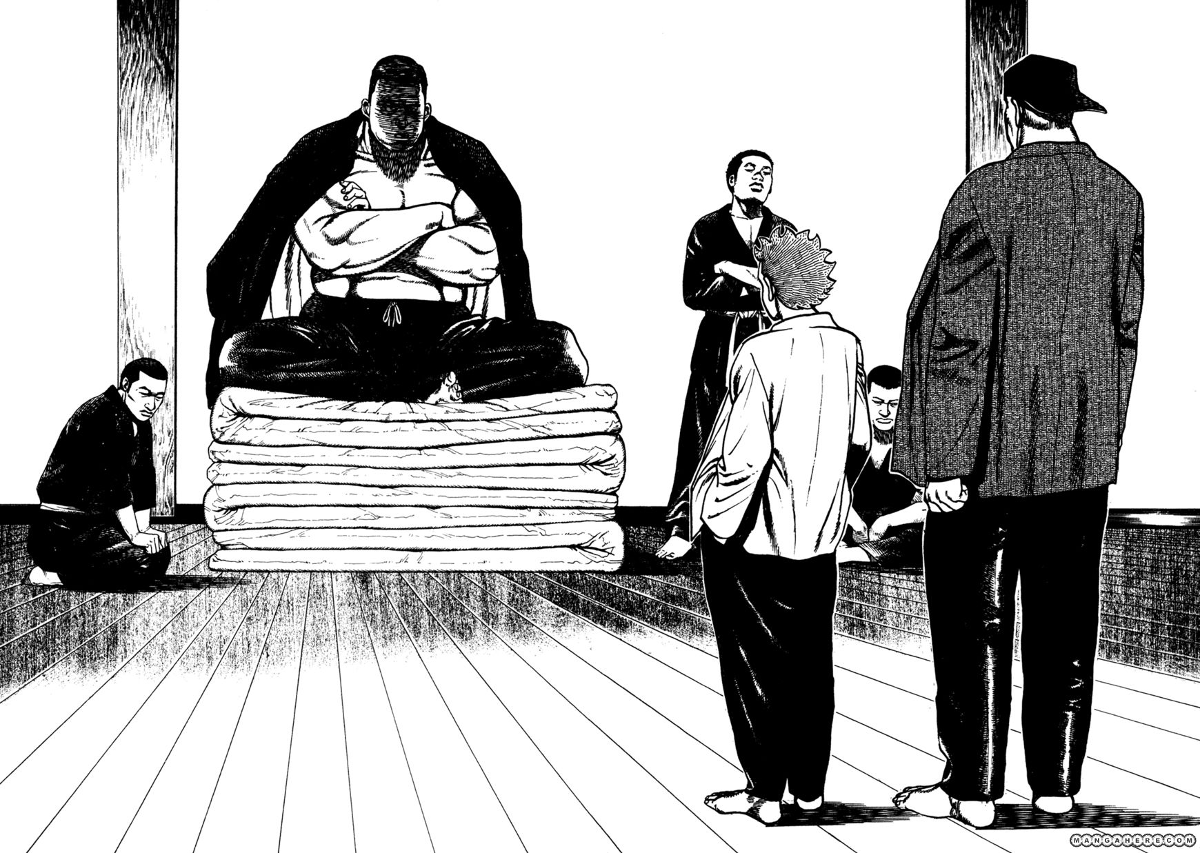 Koukou Tekkenden Tough 177 Page 3