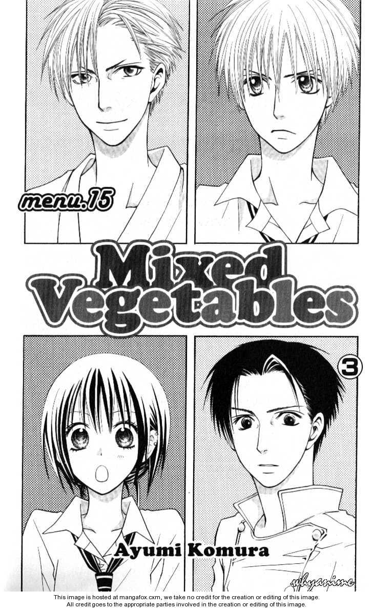 Mixed Vegetables 15 Page 2