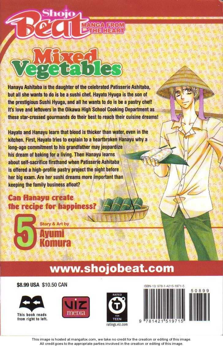 Mixed Vegetables 29 Page 2