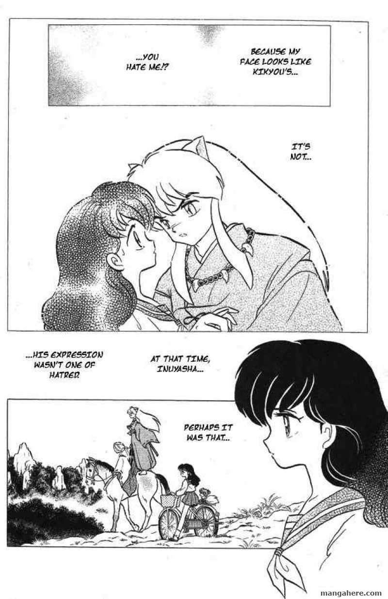 InuYasha 46 Page 2