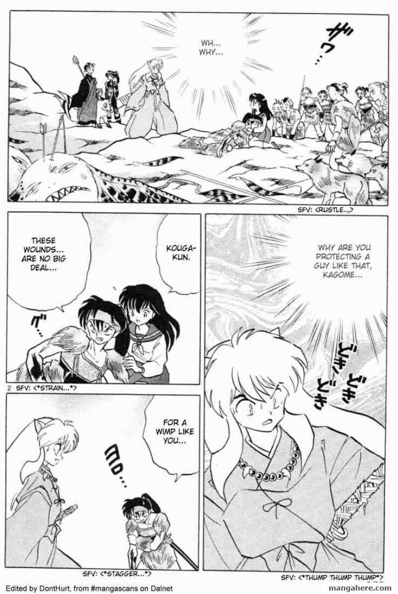 InuYasha 138 Page 2