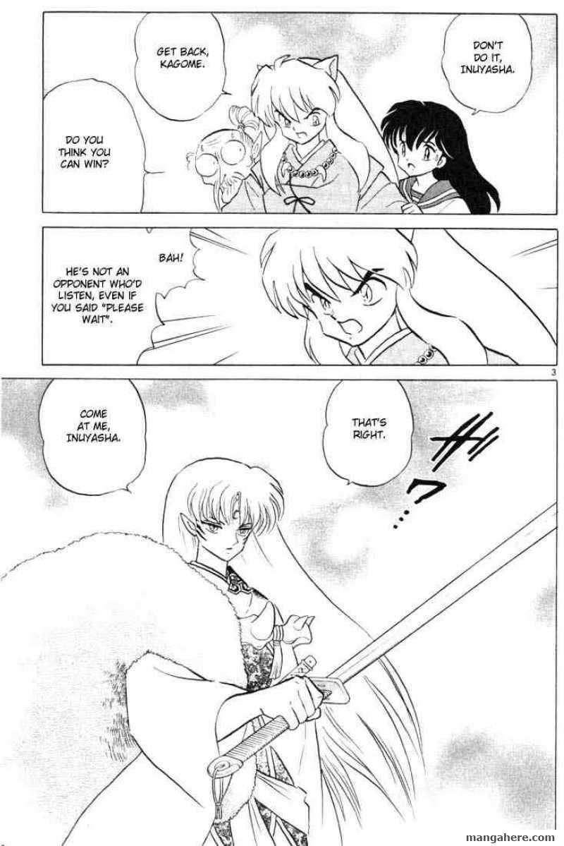 InuYasha 162 Page 3
