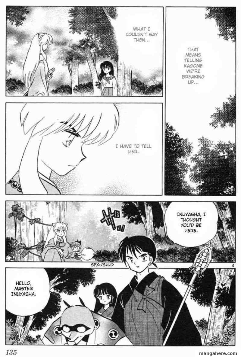 InuYasha 176 Page 3