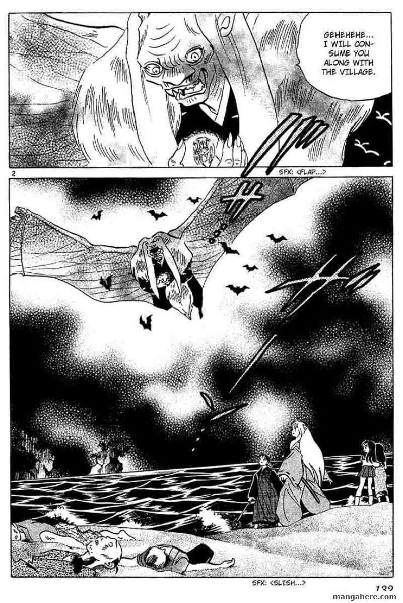 InuYasha 216 Page 2