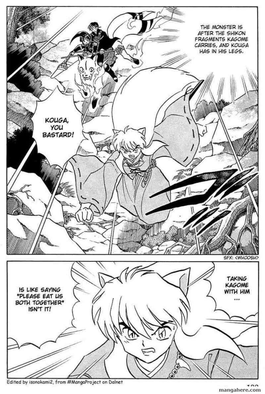InuYasha 226 Page 2