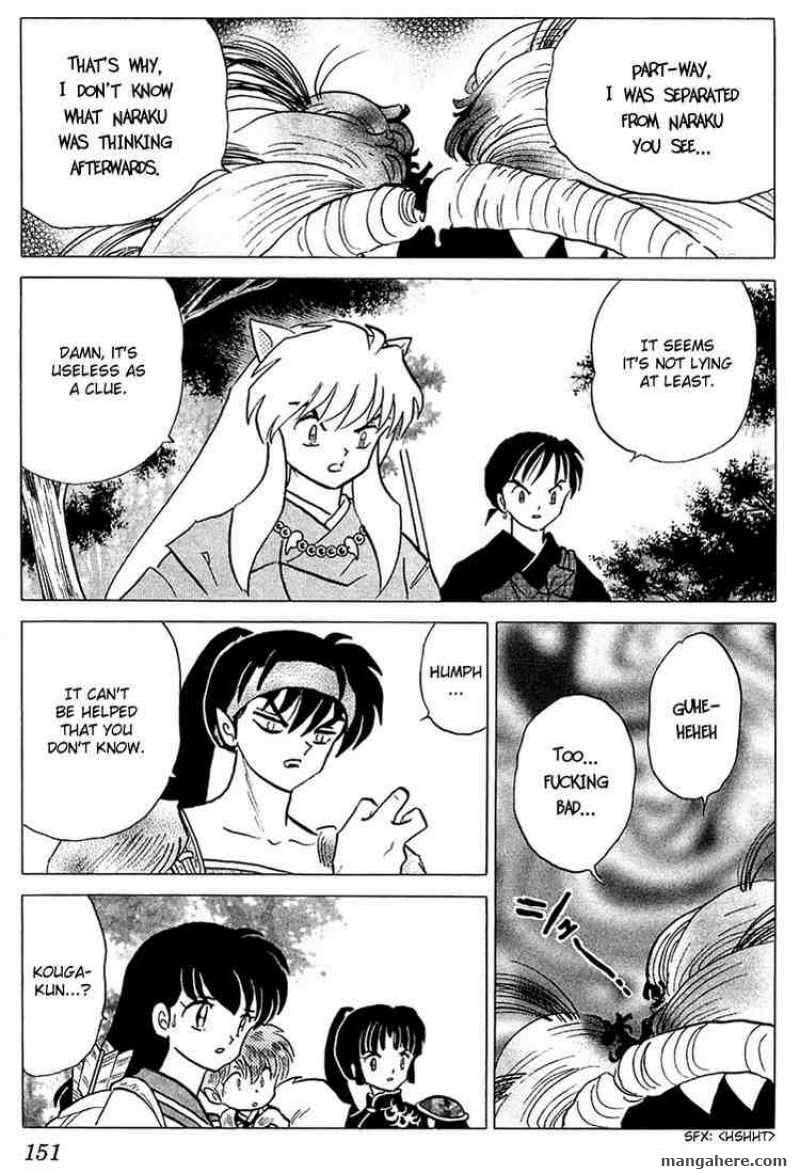 InuYasha 227 Page 3