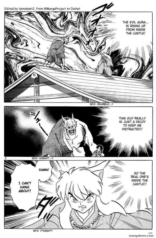 InuYasha 231 Page 2