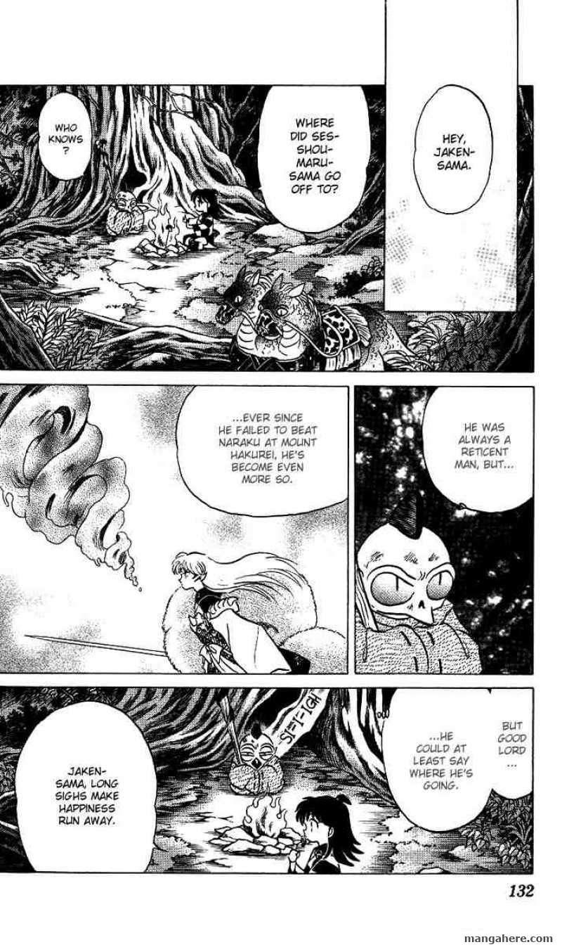 InuYasha 296 Page 2