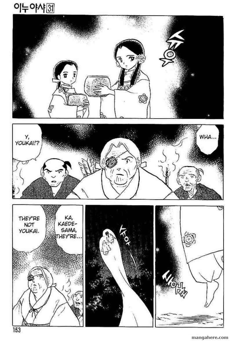 InuYasha 307 Page 3