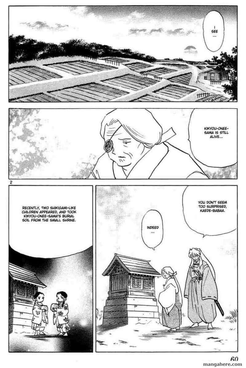 InuYasha 332 Page 2