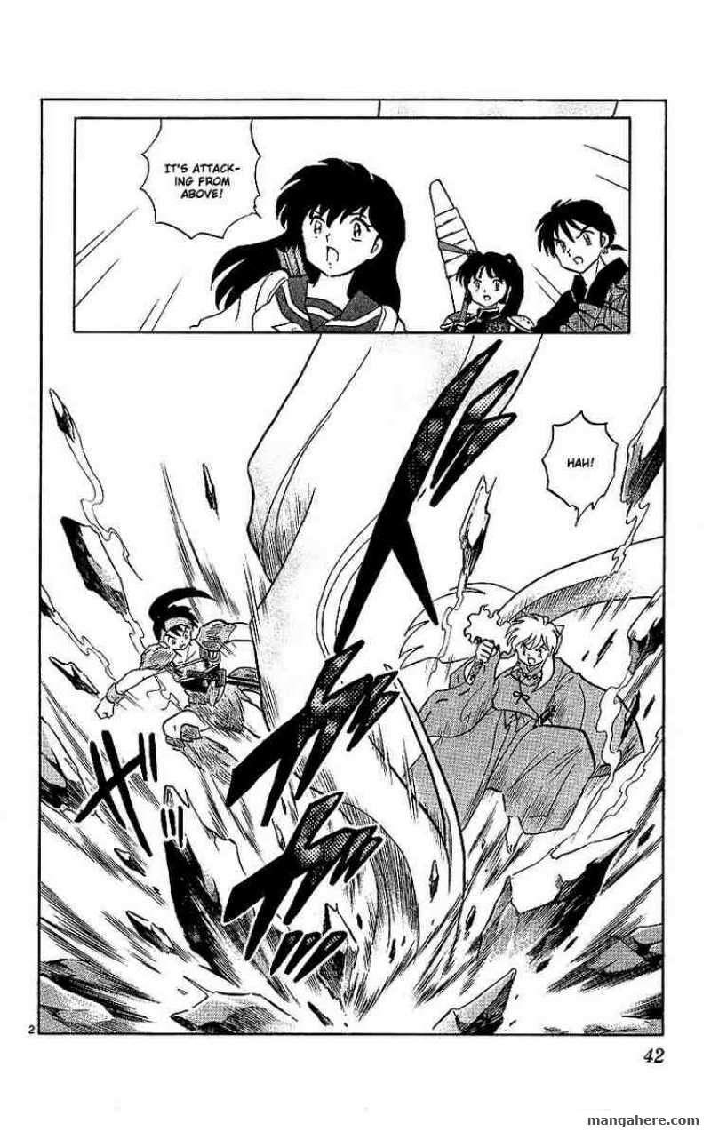 InuYasha 341 Page 2