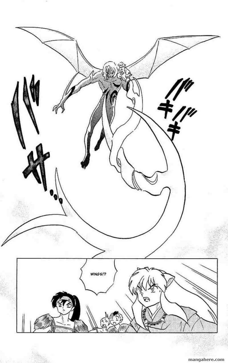 InuYasha 341 Page 3