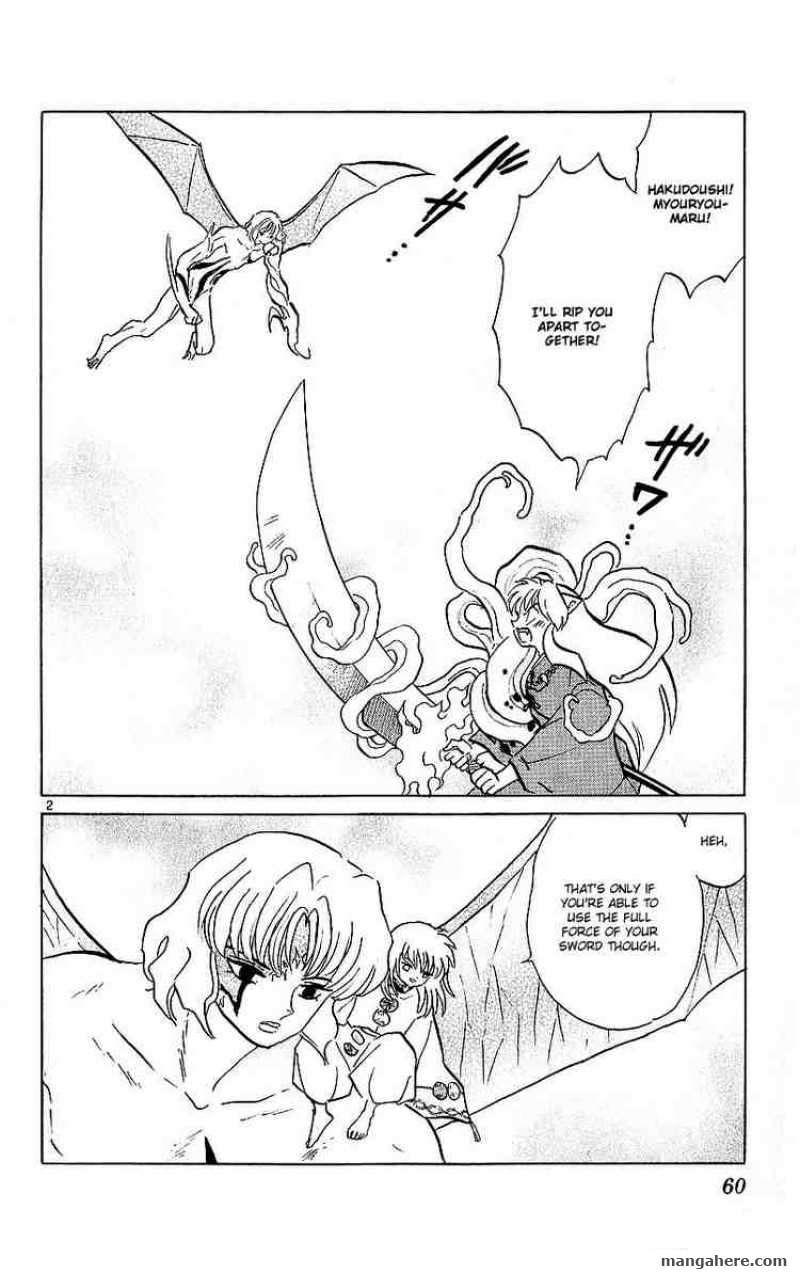 InuYasha 342 Page 2
