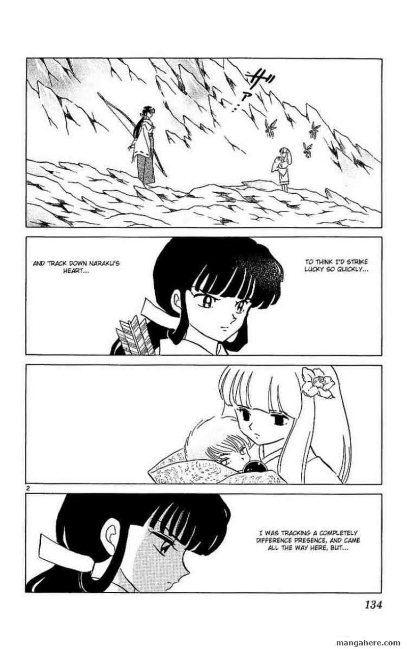 InuYasha 356 Page 2