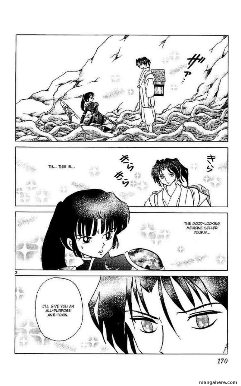 InuYasha 358 Page 2