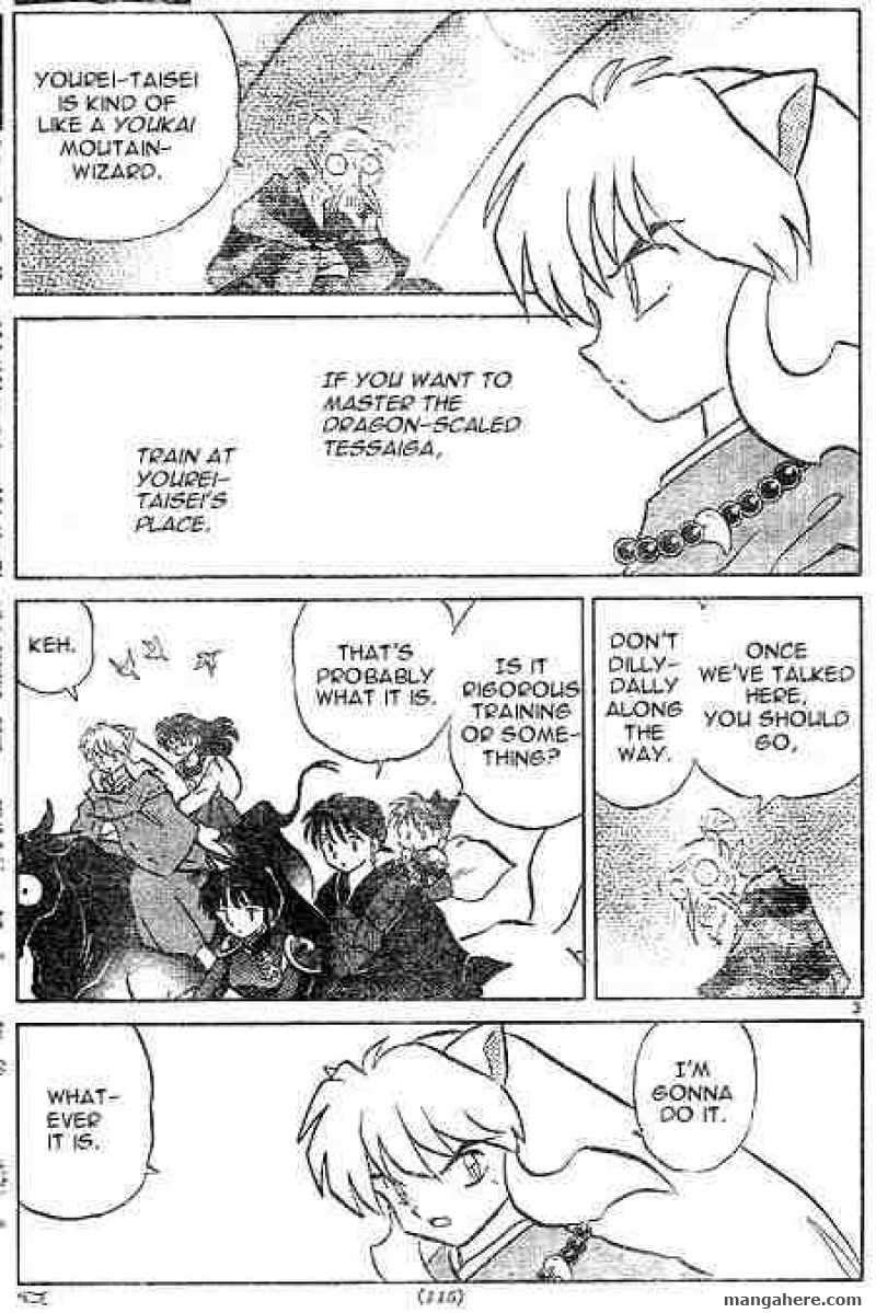 InuYasha 426 Page 3