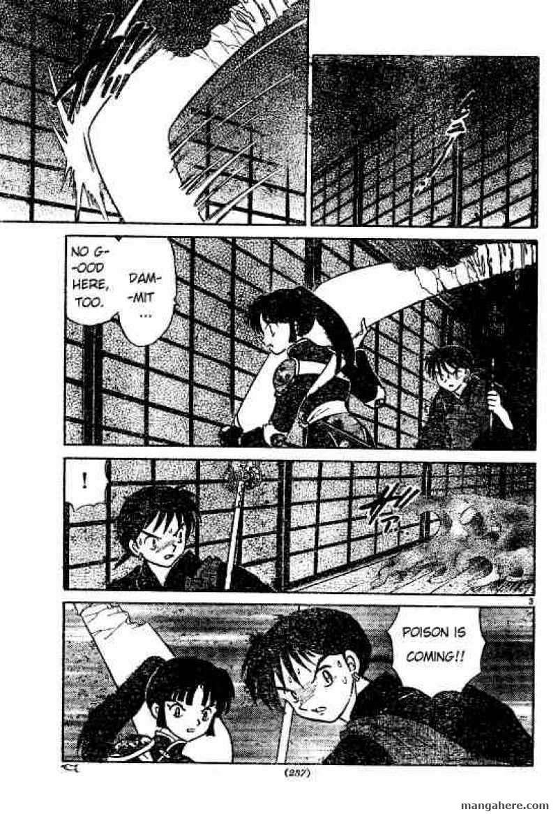 InuYasha 483 Page 3