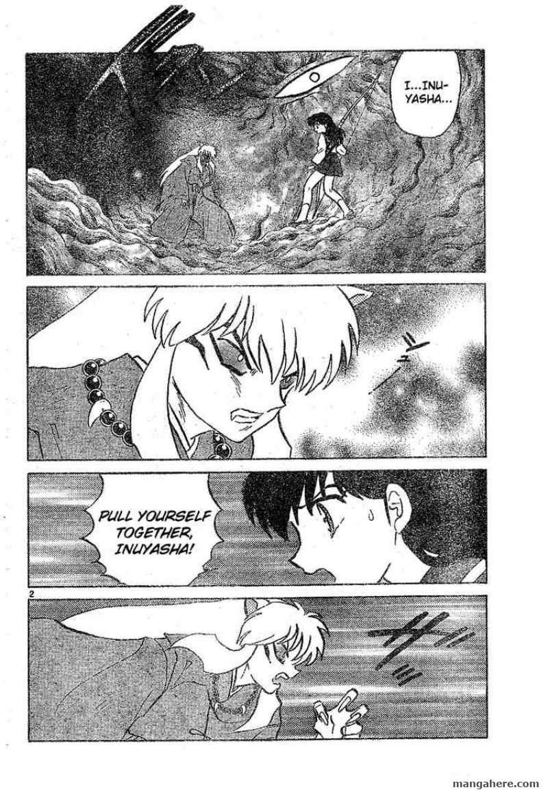 InuYasha 534 Page 2
