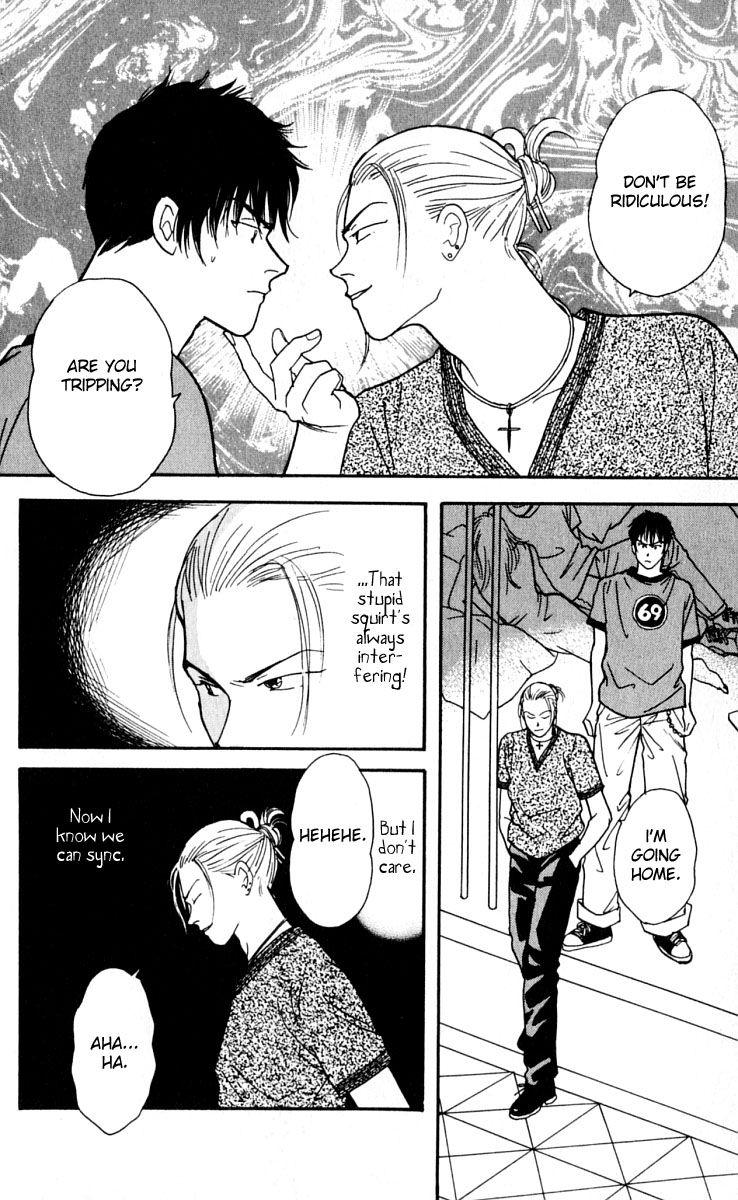 Yasha 10 Page 2