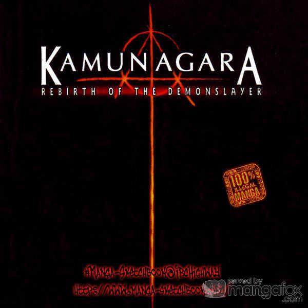 Kamunagara 35 Page 1