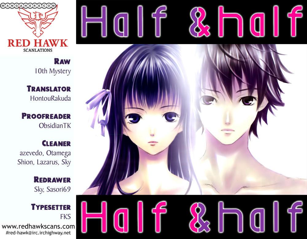 Half & Half 3 Page 1
