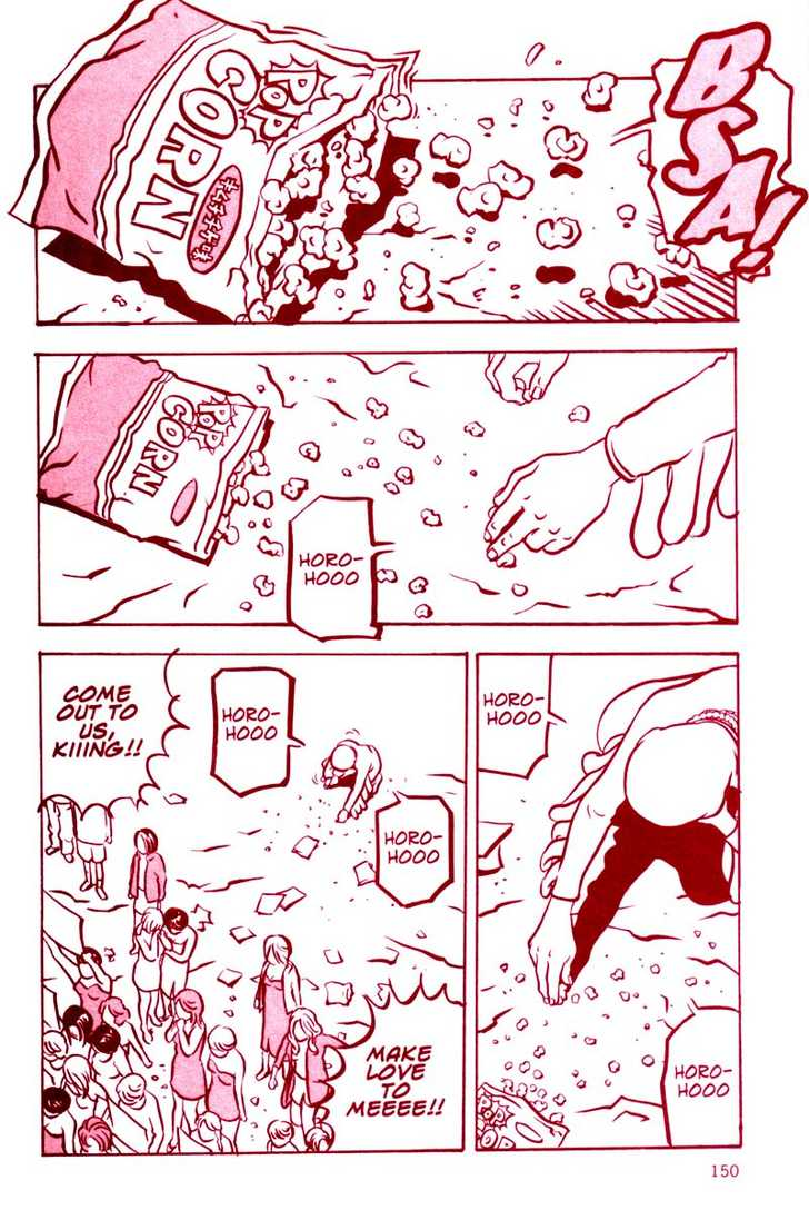 Bambi and Her Pink Gun 7 Page 2