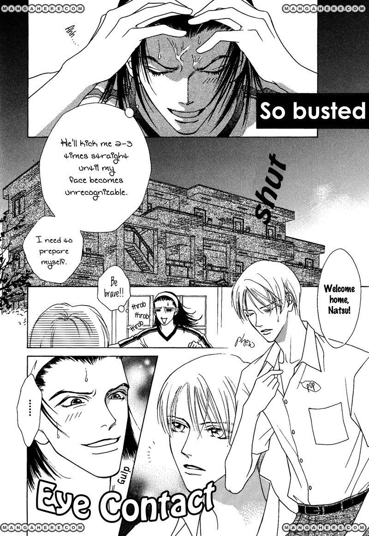 Egoism 8 Page 3