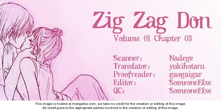 Zig Zag Don 3 Page 1