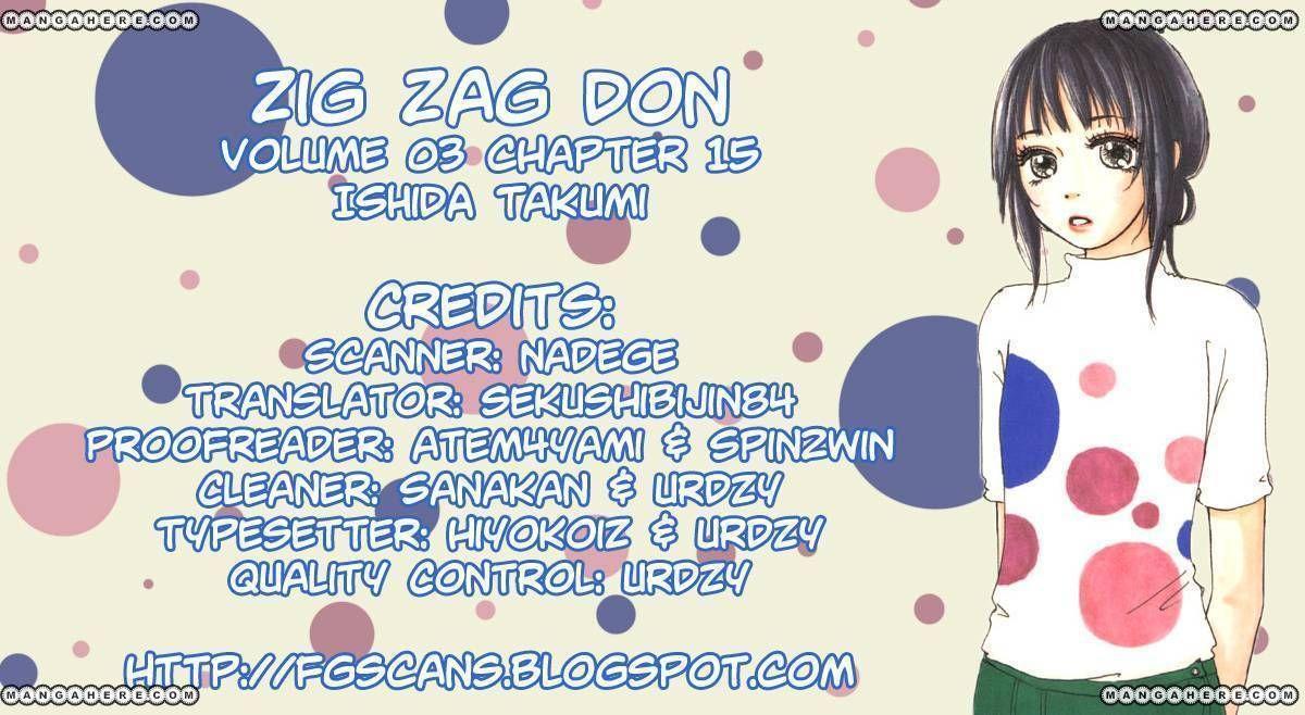 Zig Zag Don 15 Page 2