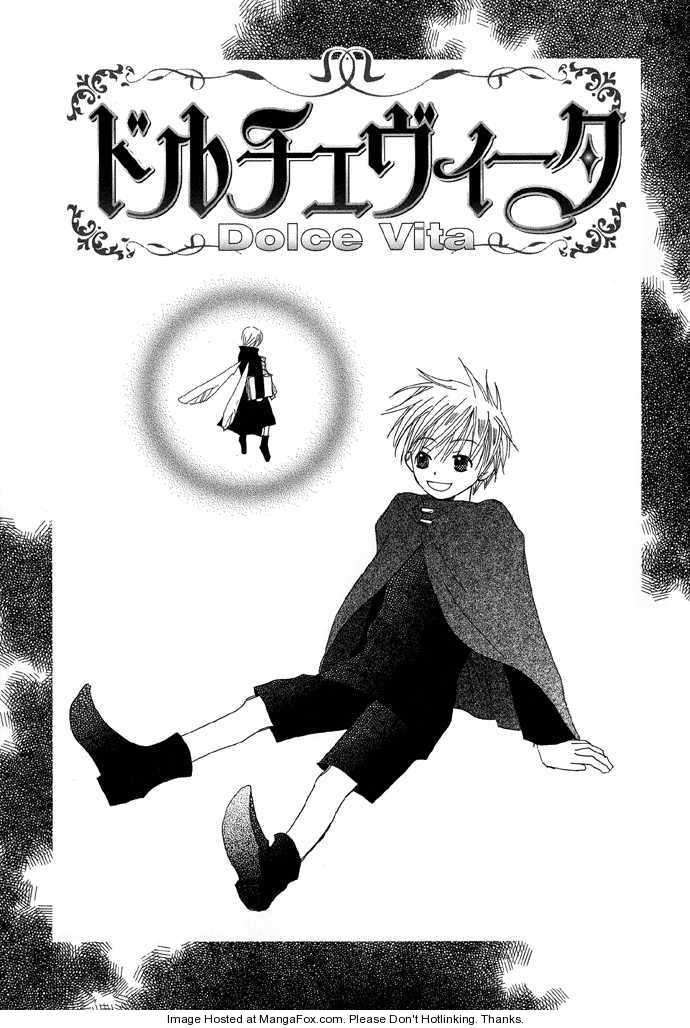 Shokugyou Tenshi 2 Page 2