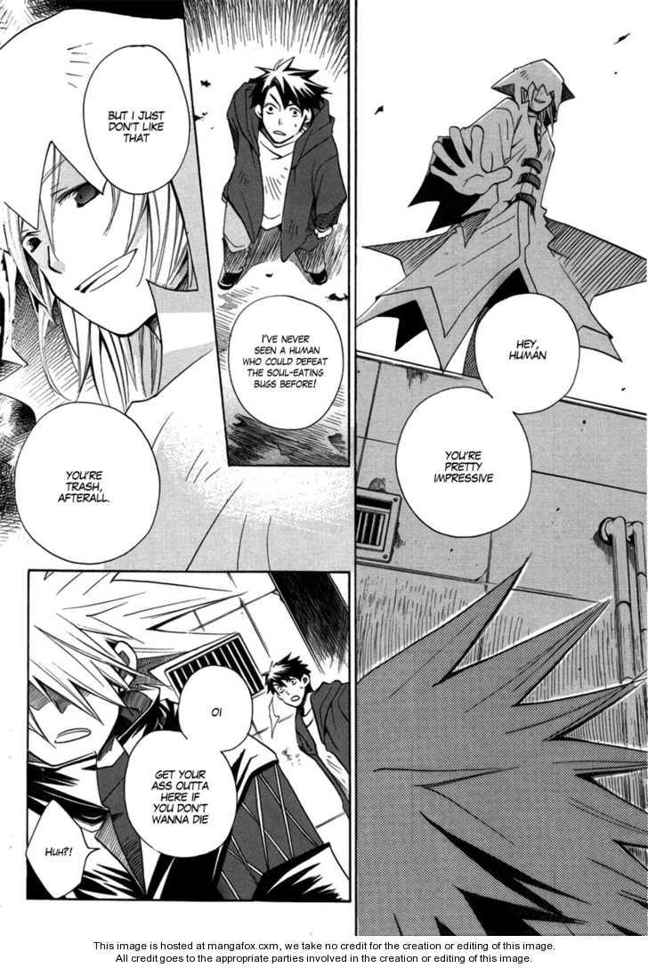 Death God 4 5 Page 2