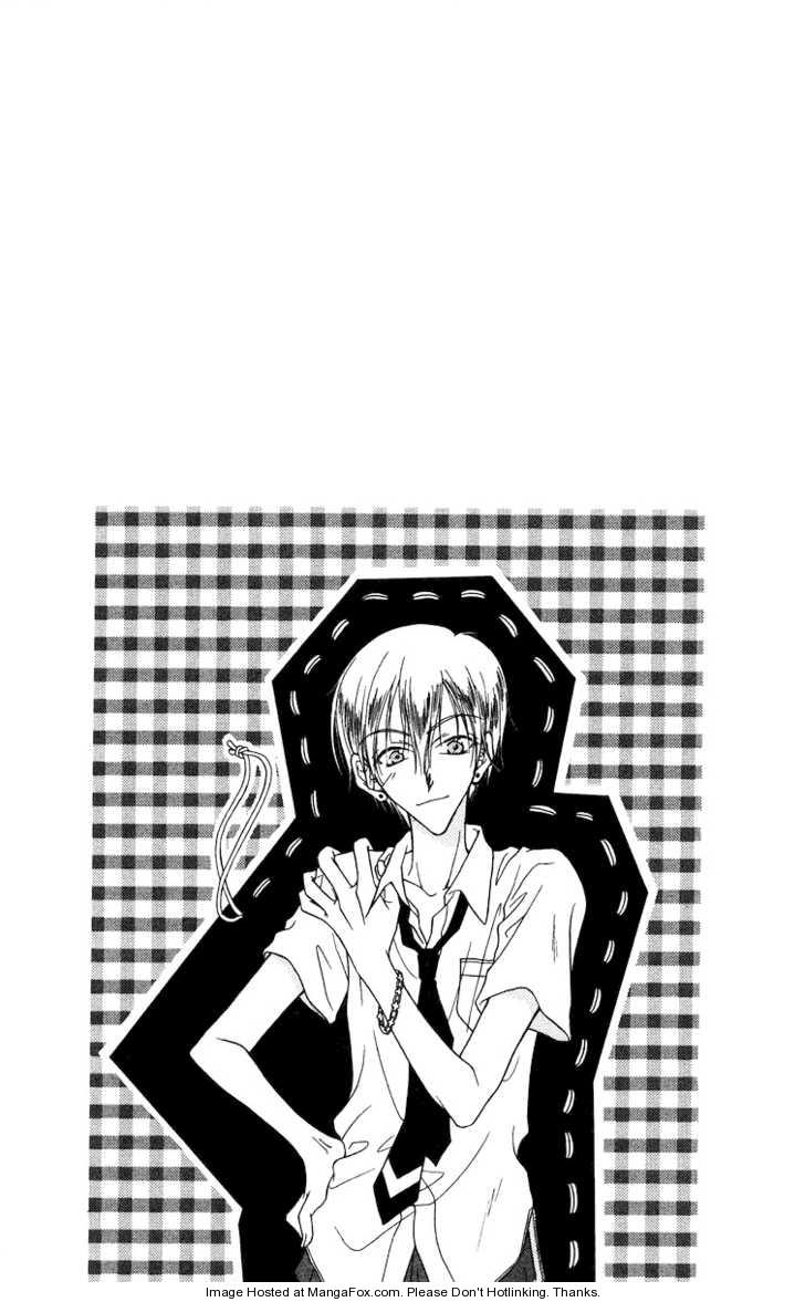 Buriki no Kanzume 2 Page 3