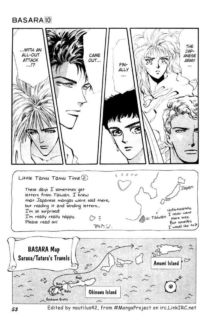 Basara 36.1 Page 2