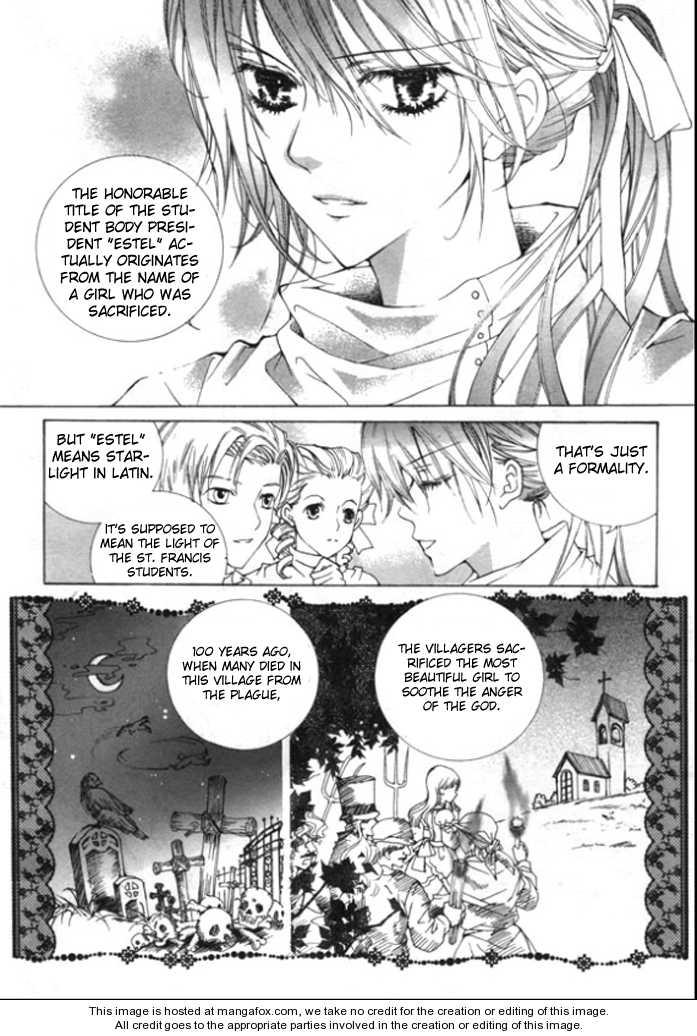 Dear My Girls 3 Page 3