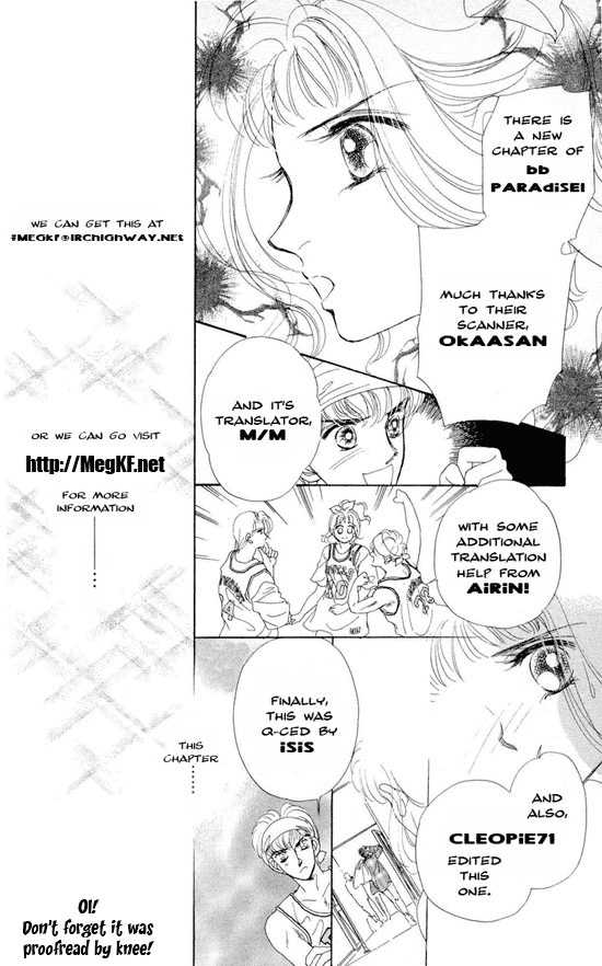 B.B. Paradise 2 Page 1