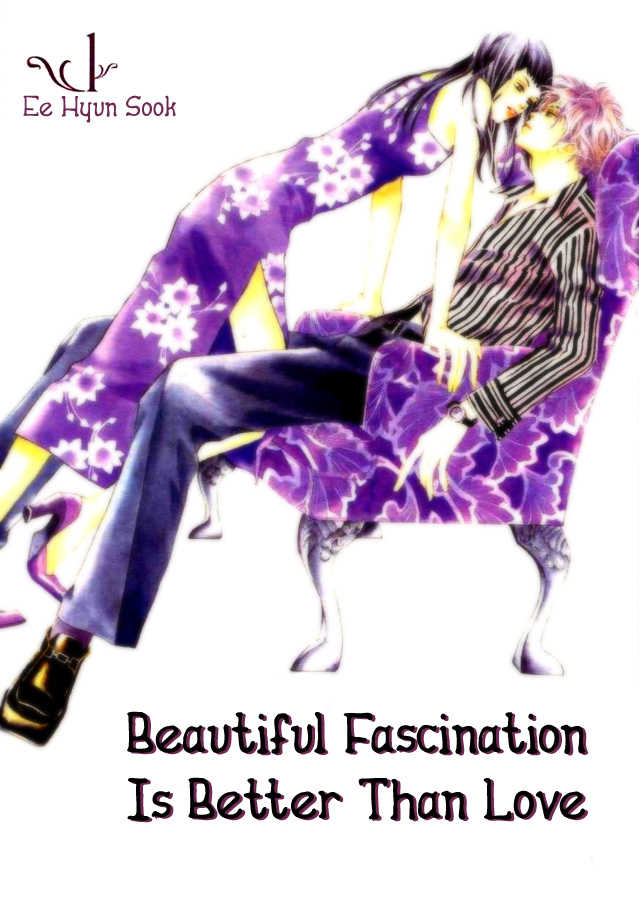 Beautiful Fascination is Better Than Love 1 Page 1