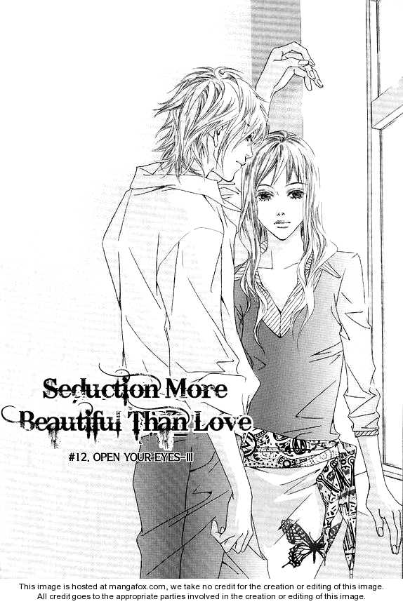 Beautiful Fascination is Better Than Love 12.3 Page 3