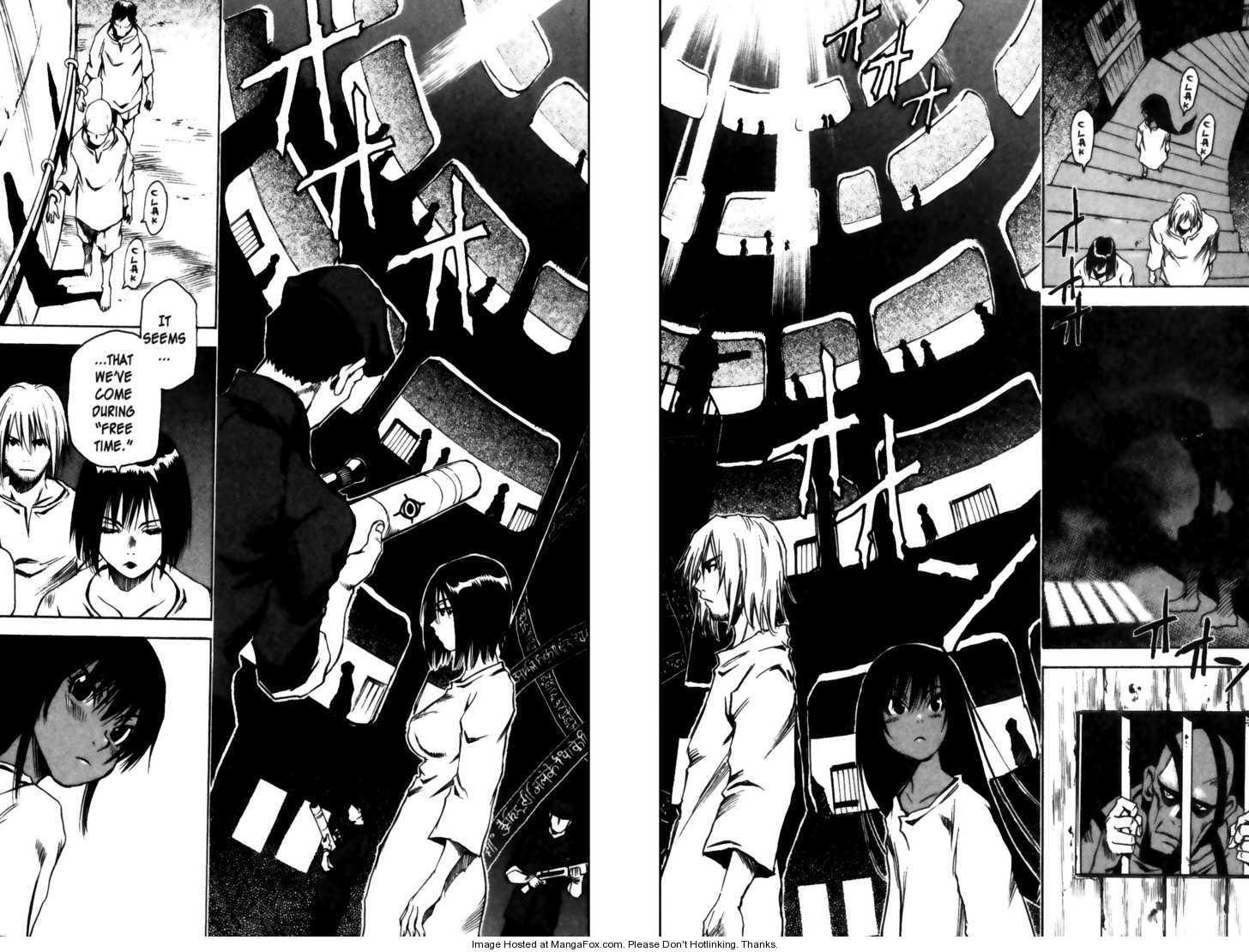 Kamiyadori 4 Page 2